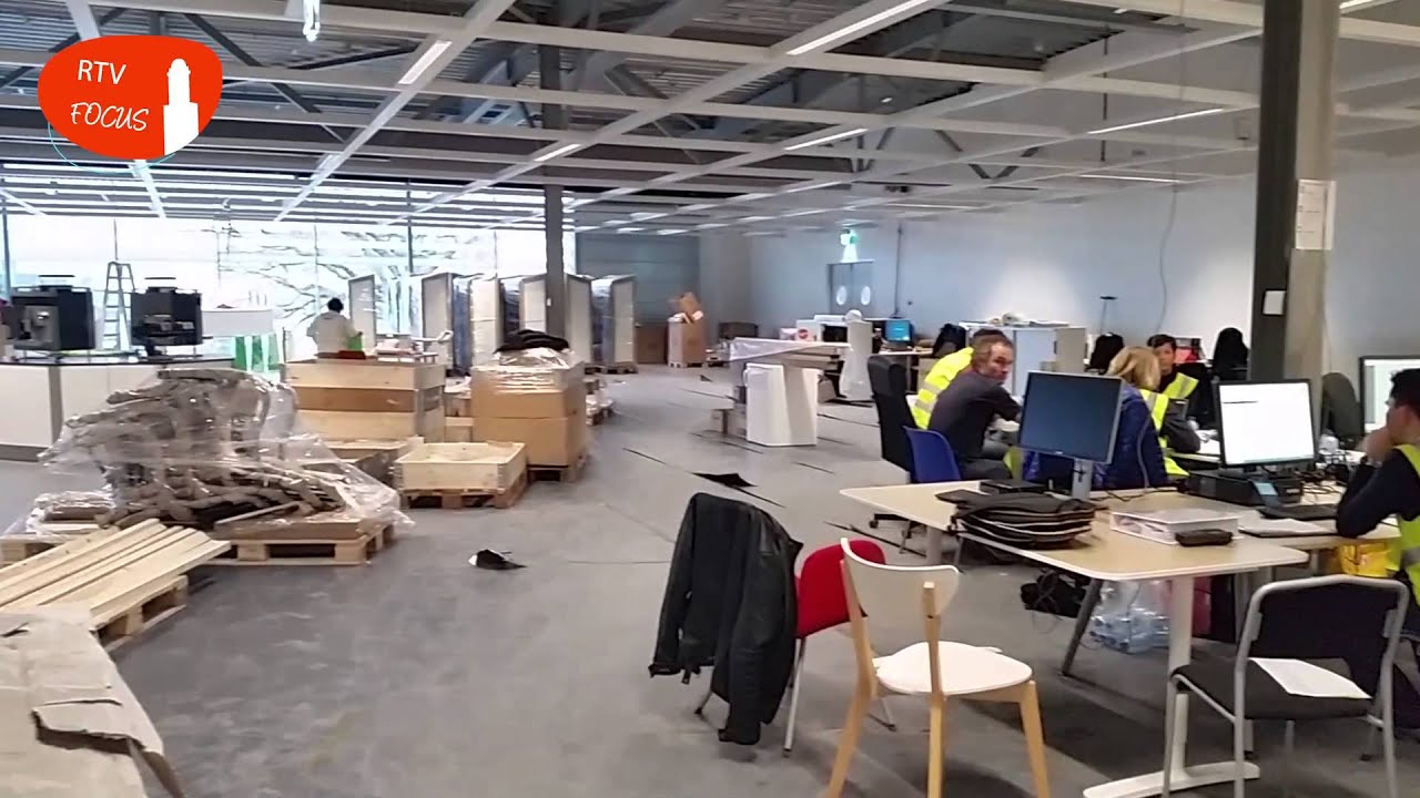 Ikea Zwolle Youtube