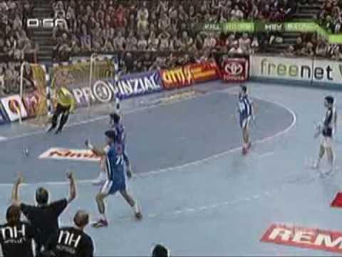 THW Kiel - HSV Hamburg (30 : 31) Best Goals! Handball