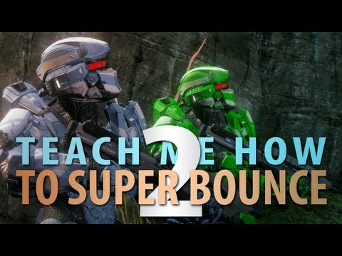 Teach Me How to Super Bounce 2