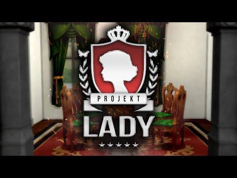 Projekt Lady: Summer Camp #00 - Prolog w/ SimsWeek, Tomek90