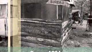 Camping Les Tourterelles, Tourtoirac 1984-2013