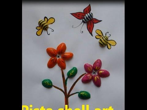 9a34194fb87 Pista shell art - YouTube