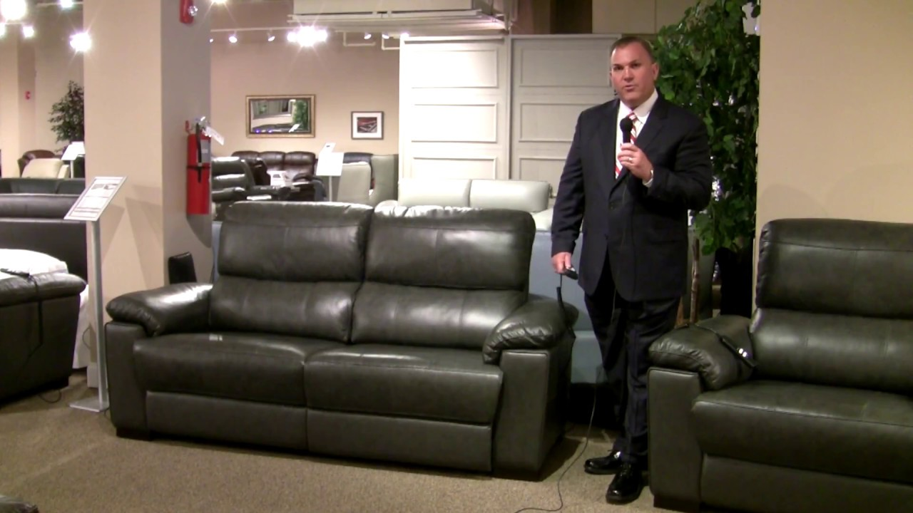 Leather Italia Sofa Furniture Simmons Eden Chaise Tells You What Mosleep Can Do For Youtube Today