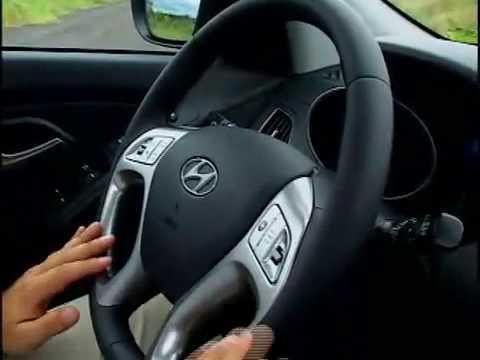 Hyundai IX35 Avalia o Autoesporte