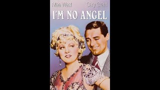 I'm No Angel (1933) Trailer