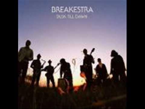 Breakestra - Champ mp3