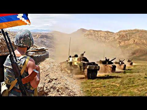 Новая истерика в Баку: Кто виноват во второй войне в Карабахе