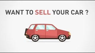 Need to sell your car? Want to buy a used car?