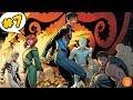 The New Order - X-Men Blue #7 Secret Empire Tin-in