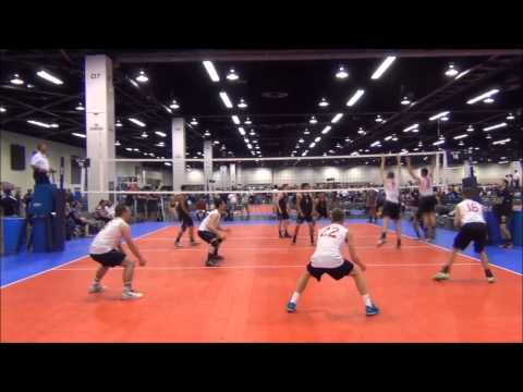 SCVA 2015 Classic Highlights-Weber Wong