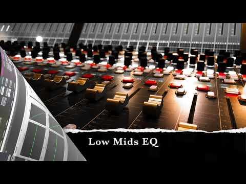 Mixing Tutorial Episode 11 - Fender Clean Guitars