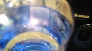 Corsair SP2500 Flexing Water Resimi