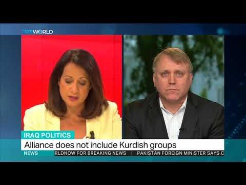 Sadr-Abadi led alliance looks to form government in Iraq