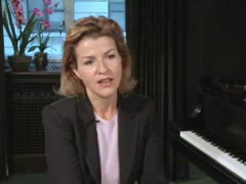 Mendelssohn's Violin Concerto by Anne-Sophie Mutter (2 of 2)
