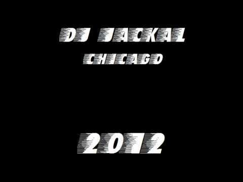 DJ Jackal - Chicago 2012