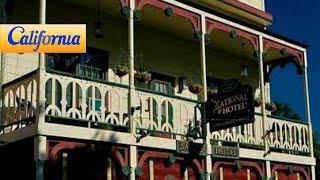 historic national hotel restaurant jamestown hotels california