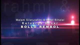 Boy bend - Edot Arisna / bolloRembol