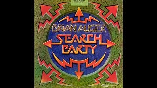 Jazz Fusion - Brian Auger - Planet Earth Calling
