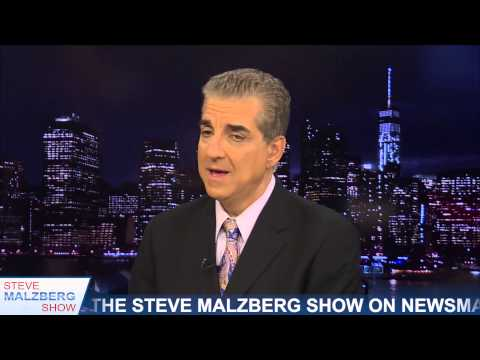 Malzberg | Ed Klein - Fmr. Editor in Chief, The New York Times Magazine