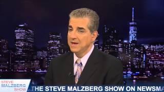 Malzberg | Ed Klein - Fmr. Editor in Chief, The New York Times Magazine
