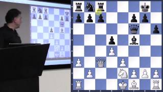 Minority Attack! | Pawn Structure - GM Yasser Seirawan - 2013.07.24