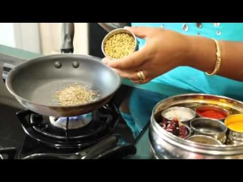 How To Cook Curry Mix