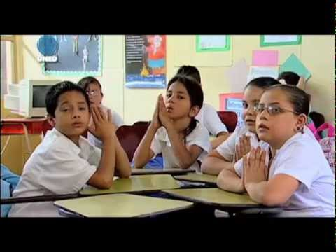 UMBRALES en CORTO: 01 Educación Inclusiva