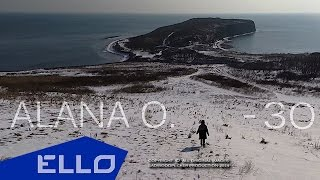 Alana O. — -30