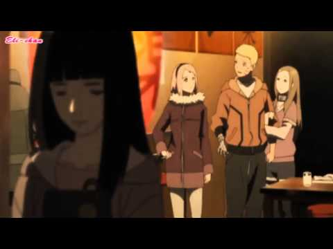 {AMV} [Naruhina] Naruto and Hinata — Stanfour In your arms 🍜