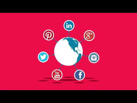 Marketing de Redes Sociales Orooplex.com