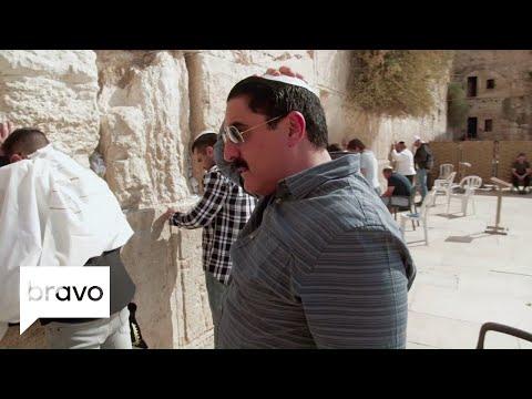 Shahs of Sunset: Reza Farahan Has a Spiritual Experience Season 6, Episode 5  Bravo