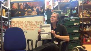 Vlog 49!! House of Bread Charity Newsletter
