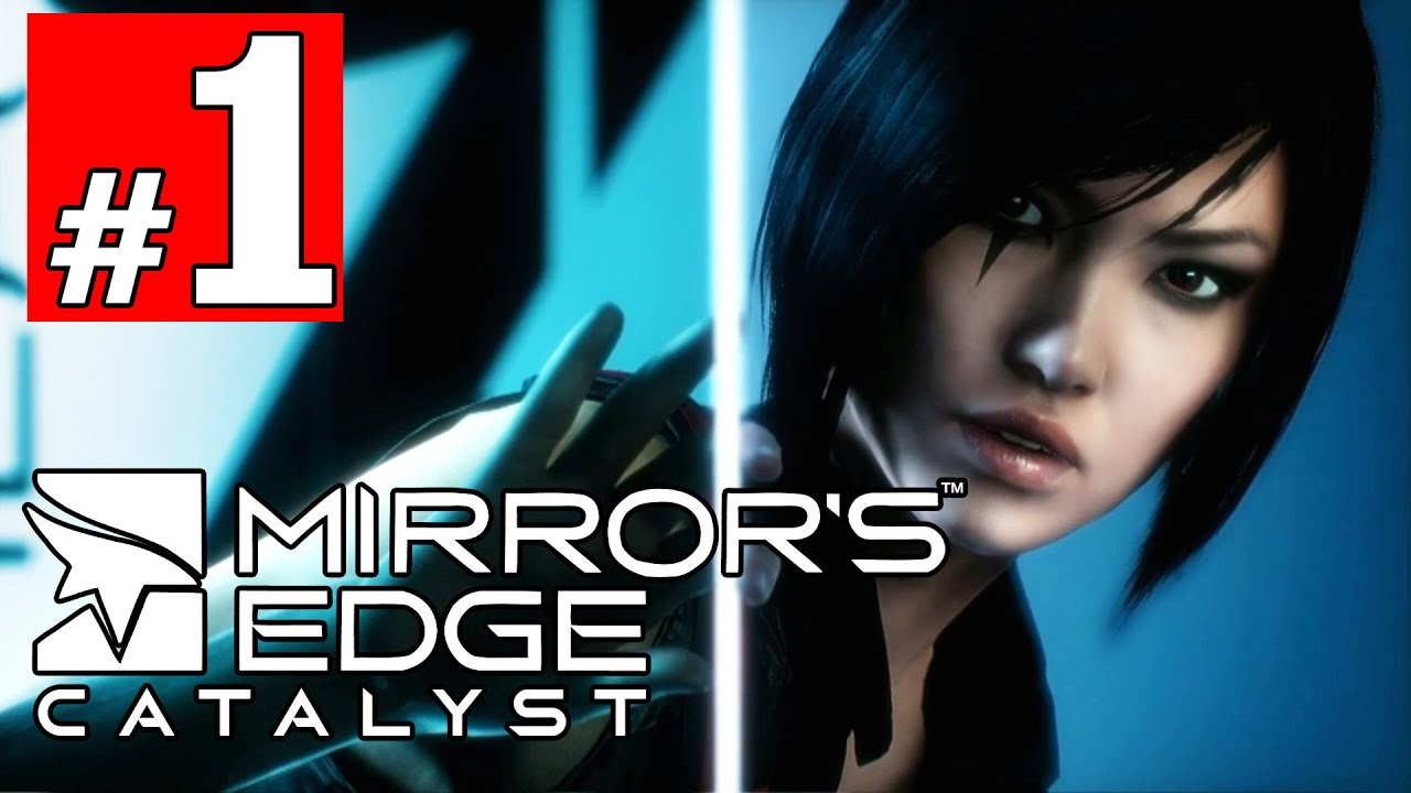 mirror 39 s edge catalyst gameplay trailer gamescom 1080p ps4