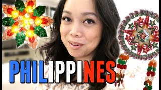 CHRISTMAS EVERYWHERE IN THE PHILIPPINES! -  ItsJudysLife Vlogs
