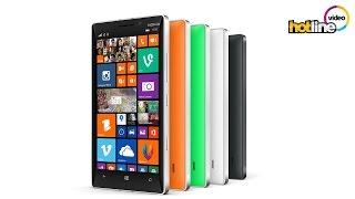 Обзор смартфона Nokia Lumia 930