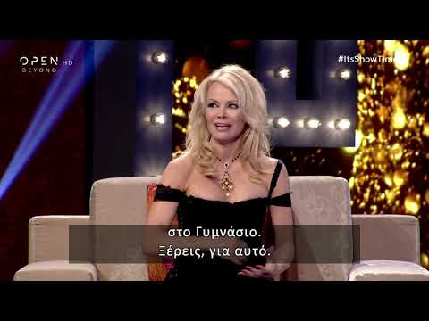 It' s Showtime: Η Pamela Anderson αποκάλυψε κάτι που δεν περιμέναμε για τα γυμνά εξώφυλλά της