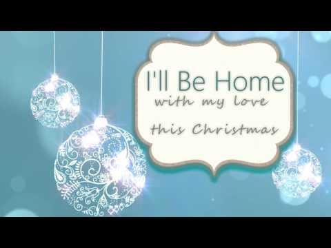 I'll Be Home [Lyrics HD] - Meghan Trainor