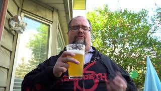 Booze Reviews - Ep. 287 - Evil Twin - Every day Once a day, Give yourself and IPA