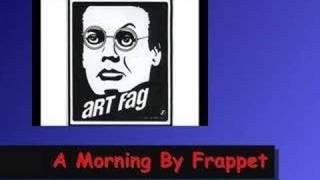 Art Fag - The lost commercials #1