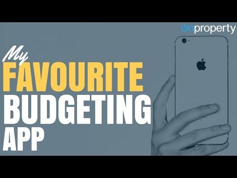 My Favourite Budgeting App