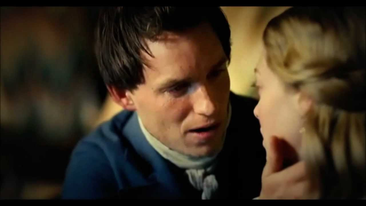 Les Miserables The Light Behind Your Eyes YouTube