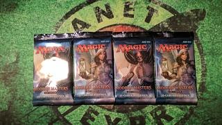 MTG Quickie Modern Masters 17 Packs