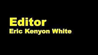 Goldfrapp - Systemagic - Eric Kenyon White EDIT