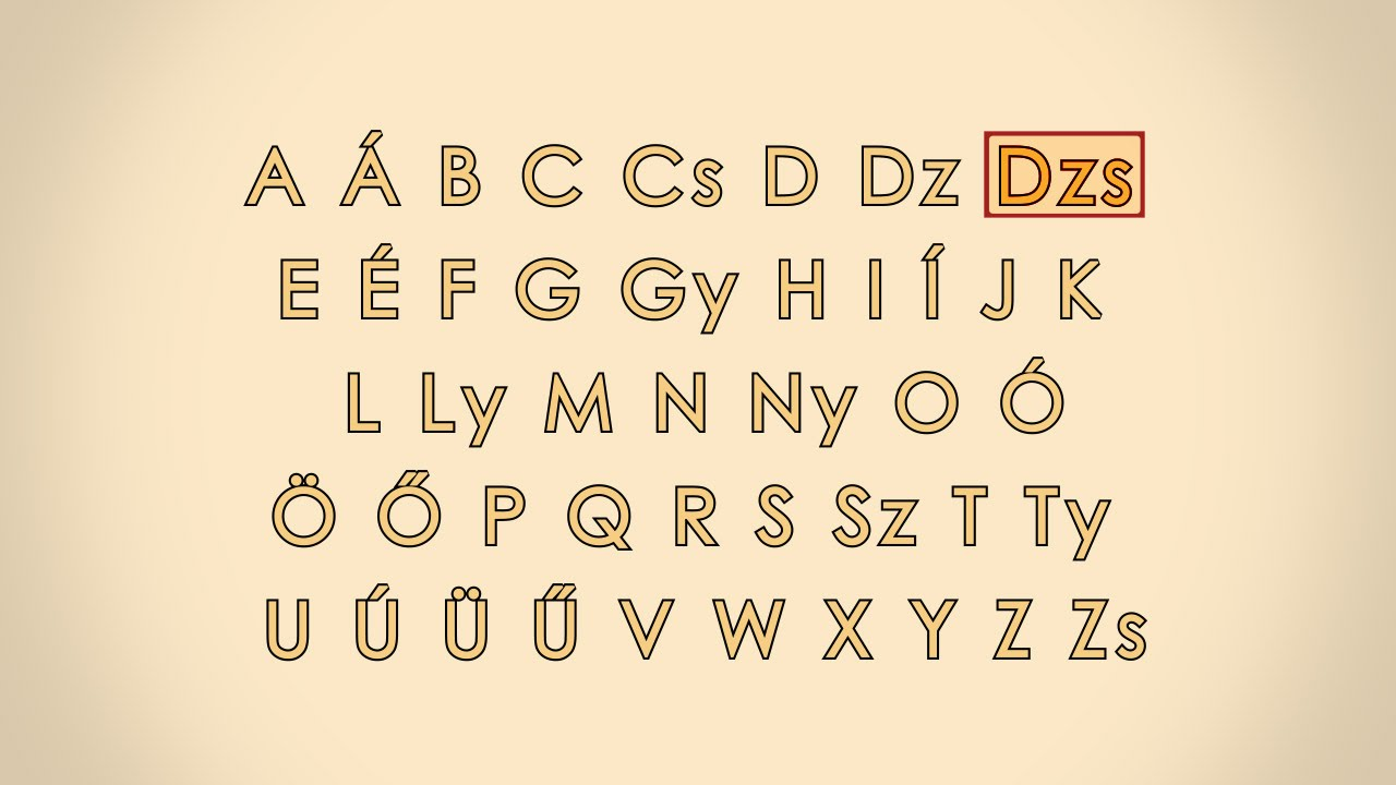 How Many Letteres In Alphabet