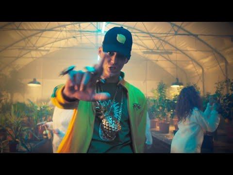 LayZ- NATURAL AF (Official Music Video)