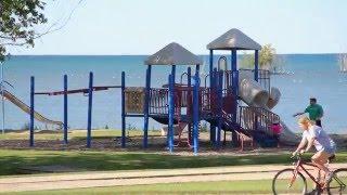 Stafford County Park, Huron County Michigan