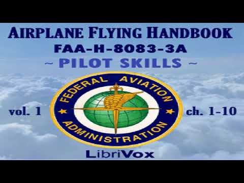 Airplane Flying Handbook FAA-H-8083-3A - Vol. 1 | Federal Aviation Administration | English | 1/5