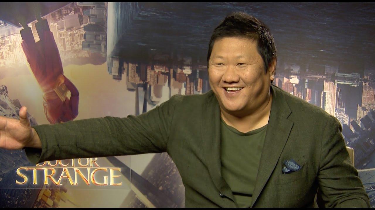 images Benedict Wong (born 1971)