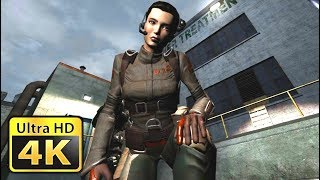 F.E.A.R - Old Games in 4K Gameplay