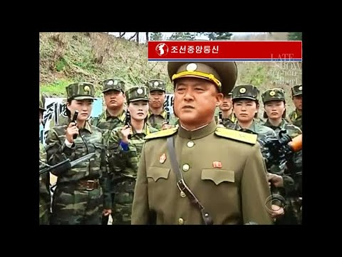 North Korea's Most-Trusted (And Only) News Network